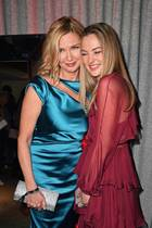 Veronica Ferres, Lilly Krug