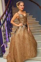 Sylvie Meis beim Wiener Opernball
