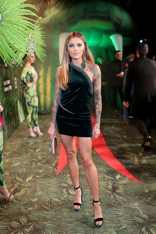 Tomala sophia Hot Model