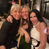 """Gwnyneth Paltrow schmeißt """"No Make-up""""-Party"""