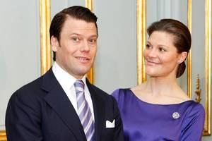 Vor 11 Jahren haben sich SchwedensLieblinge Prinz Daniel und Prinzessin Victoria verlobt.