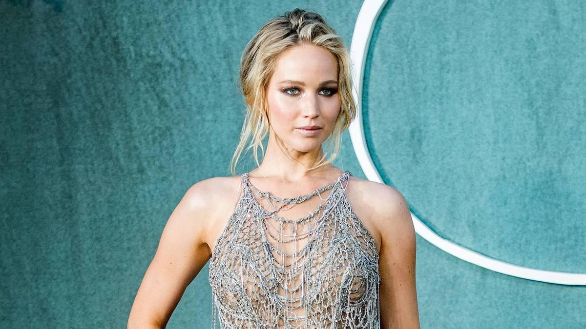 Stoffwechsel anregen: 3 Tipps vom Star-Trainer von Jennifer Lawrence