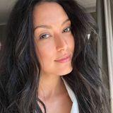 """Wer braucht schon Make-up? Rebecca Mir auf jeden Fall nicht! Zum Wochenstart grüßt die hübsche Ex-GNTM-Kandidatin ihre Instagram-Follower mit einem ganz und gar natürlichen Foto. Und die Fans lieben es! """"Natural Beauty"""", """"du bist so schön"""" und """"Hübsche"""" lauten nur einige wenige der vielen begeisterten Kommentare. Wie schön, dass Rebecca uns zeigt, dass weniger eben oftmals doch mehr ist."""
