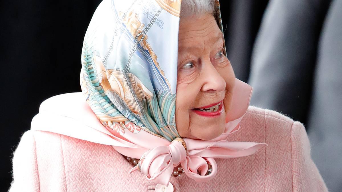Queen Elizabeth: Ihr liebstes Rezept für Scotch Pancakes