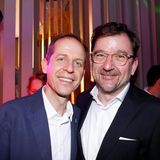 Stephan Schaefer und Steffen Seifarth