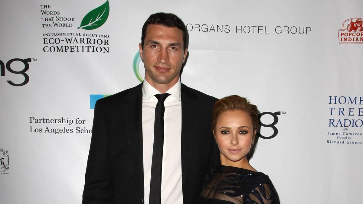 Hayden Panettiere: Wladimir Klitschko ist besorgt um seine Ex-Verlobte