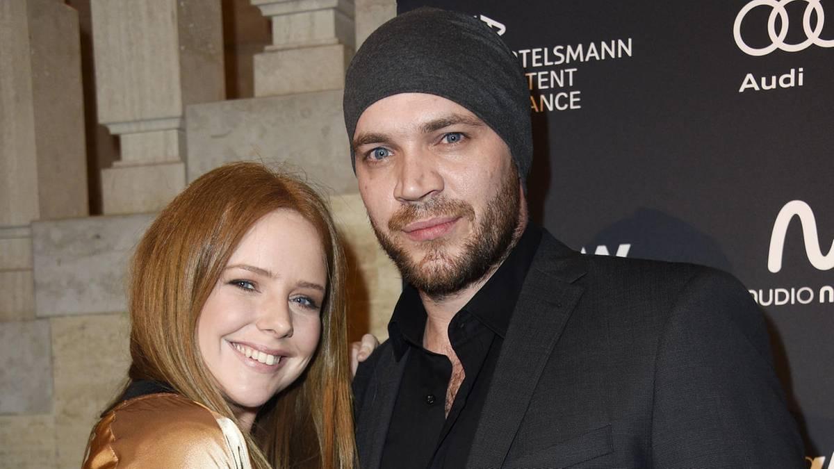 News im Video: GZSZ-Traumpaar Olivia Marei und Patrick Heinrich im Interview