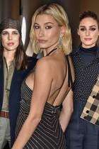 Charlotte Casiraghi, Hailey Bieber, Olivia Palermo