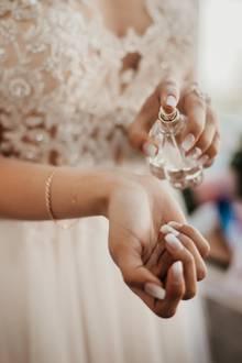 Hochzeitsduft: Darauf sollten Sie achten