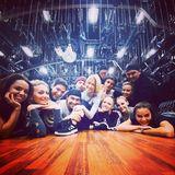 """Christian Polanc schreibt, dass die """"Let's Dance""""-Family schon bereit für die nächste Show. Wir sind gespannt!"""