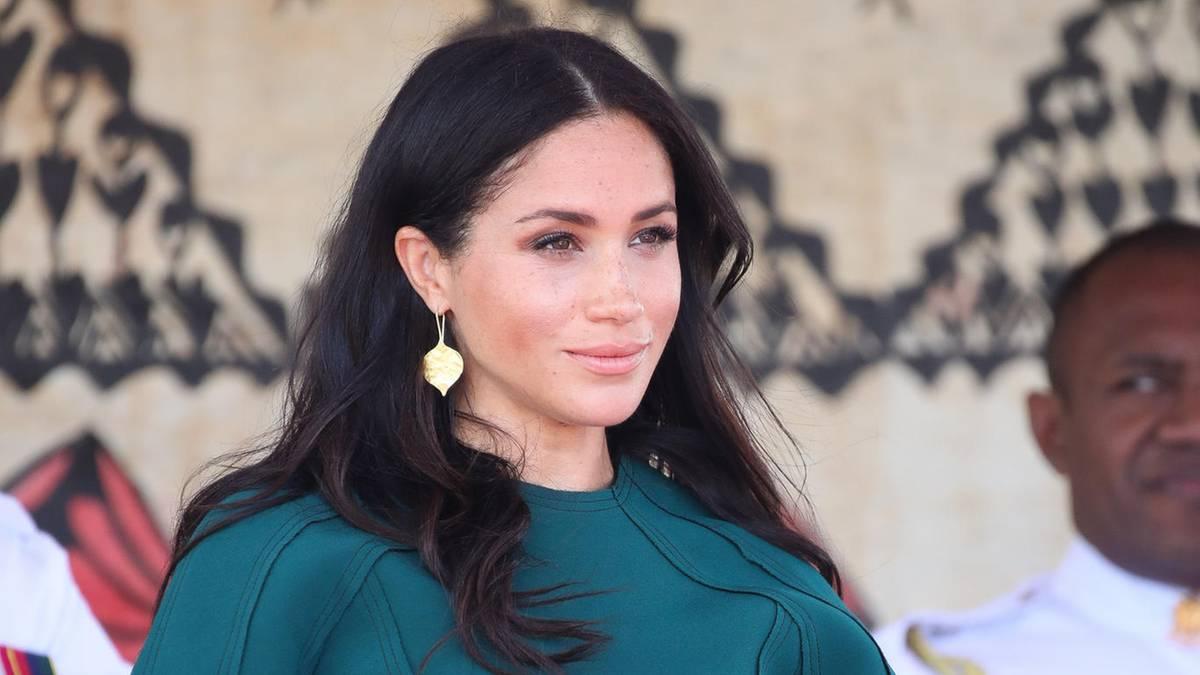 Royals: Leakt Herzogin Meghan Informationen, wenn Harry nicht in Kanada ist?