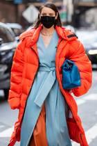 Fashion-News : Der Mundschutz erobert dank Coronavirus die Modebranche