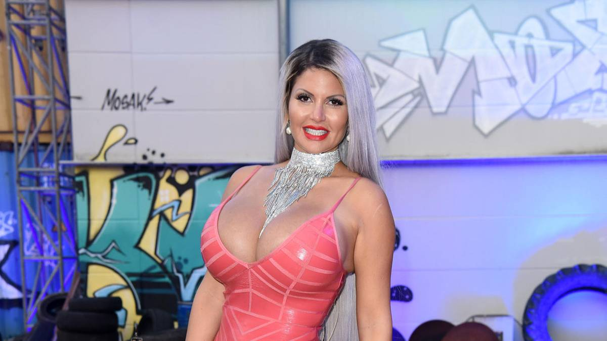 Sophia Vegas: Sie warnt ihre Fans vor dieser Schönheitsoperation