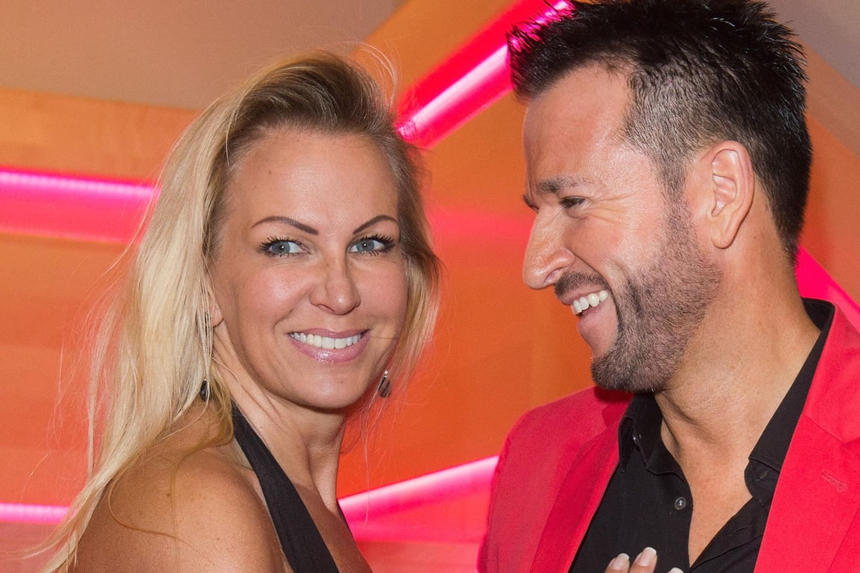 Claudia Norberg und Michael Wendler sind so gut wie geschieden.