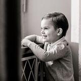 2. März 2020  Prinz Oscar feiert heuten seinen vierten Geburtstag. Der jüngste Sohn von Prinzessin Victoria, 42,und Prinz Daniel, 46, wurde am 2. März 2016inSolna geboren. Zur Feier des Tages veröffentlicht der Palast dieses neue Bild.