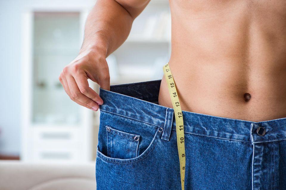 Die KFZ-Diät verspricht Abnehmen ohne Hungern.