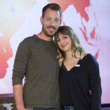 Gerald + Anna Heiser
