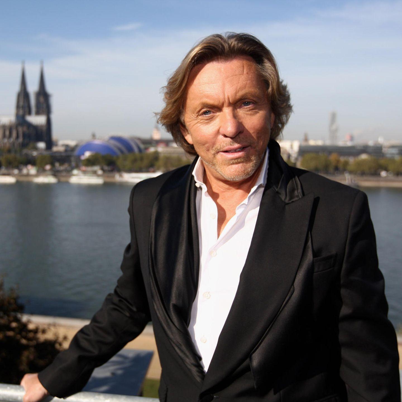 Otto Kern (†): Sein Sohn Olivier will auch Designer werden  GALA.de