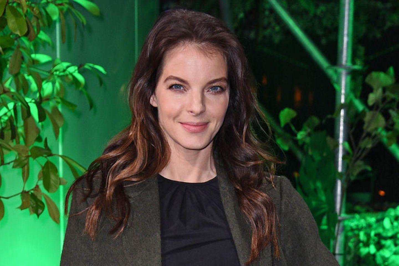 Yvonne Catterfeld 2021