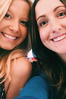 Breanna und Erin