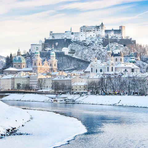 Salzburger Land