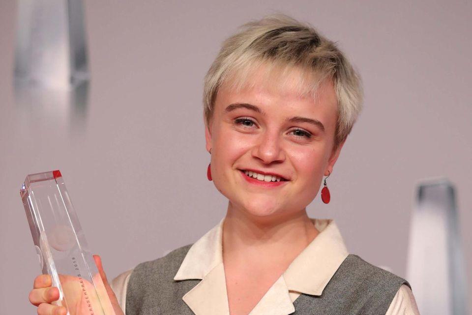 Lena Urzendowsky