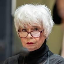 Ingrid Steeger