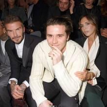 Brooklyn Beckham durfte sich zum 21. Geburtstag über eine XXL-Party freuen