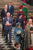 Die britischen Royals feiern am 9. März den Commonwealth Day.