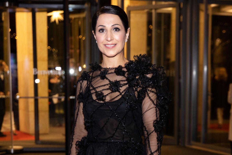 Laila Hamidi