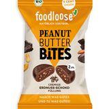 Peanut-Butter-Fans aufgepasst: Diese neue Leckerei von Foodloose ist die perfekte Zwischenmahlzeit für alle, die es sowohl gesund, als auch schokoladig mögen. Alle Zutaten sind Bio und ohne künstliche Zusätze, kostet ca. 1,70 Euro.