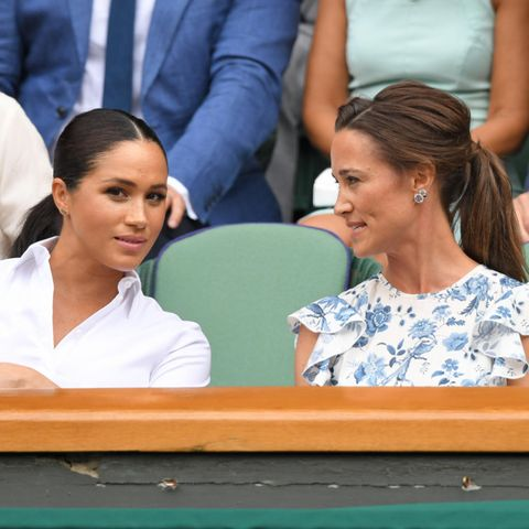 Herzogin Meghan, Pippa Middleton