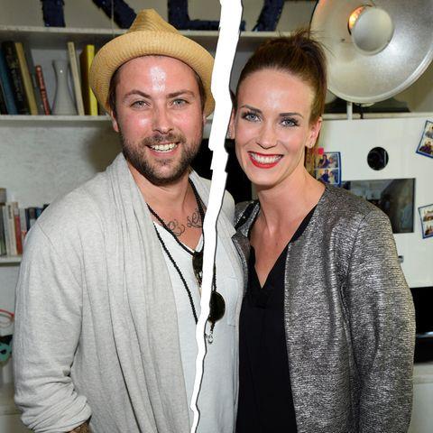 Felix von Jascheroff und seine Frau Bianca
