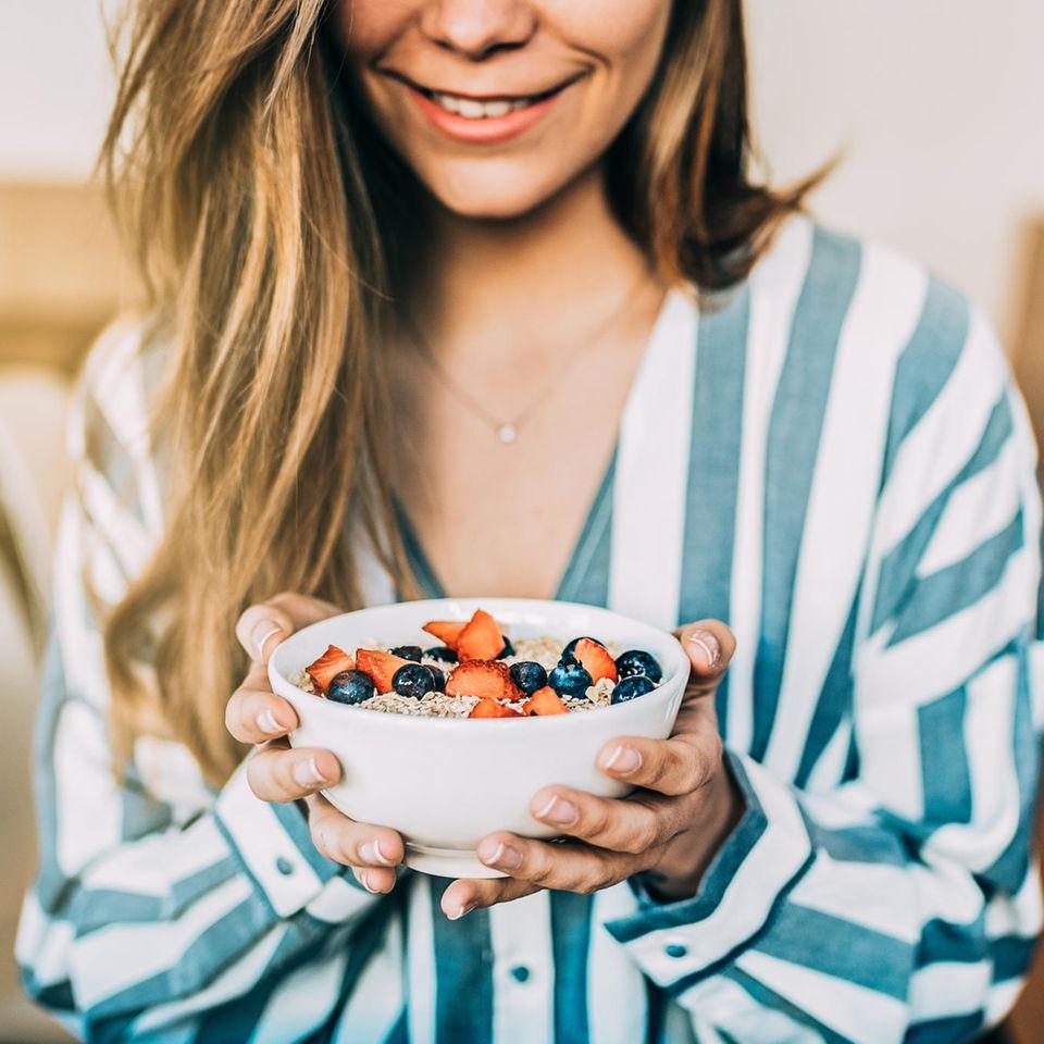 Gesunde Darmflora aufbauen – mit diesen Lebensmitteln