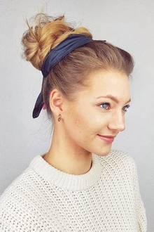 Die ehemalige GNTM-Teilnehmerin Hanna Bohnekamp nutzt ihre Instagram-Reichweite für ein sensibles Thema: unreine Haut. Auf ihrem Account findensich neben ungeschönten Bildern zu ihrer aktuellen Hautsituation ...