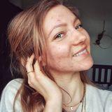 Auch wir bewundern Hanna für ihren Mut, ihre Ehrlichkeit und ihre Aufklärungsarbeit in Sachen Hautunreinheiten und Akne.