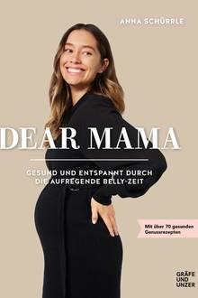 """Dieses und weitere Rezepte finden Foodies in Anna Schürrles erstem Kochbuch (""""Dear Mama"""", GU Verlag, 224 Seiten, ca. 24,99 Euro)"""