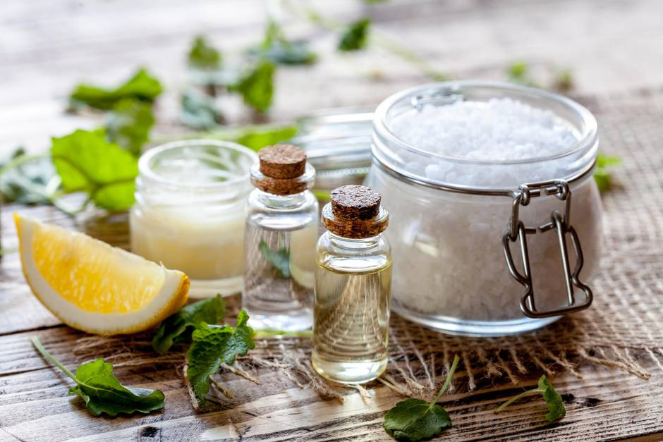Kosmetik selber machen: 5 tolle Rezepte