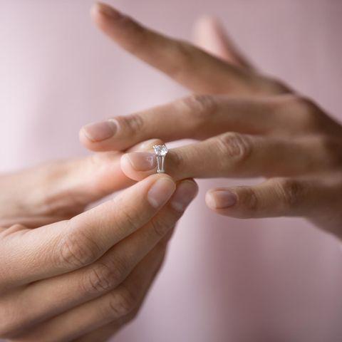Geplatzte Hochzeit durch das Coronavirus
