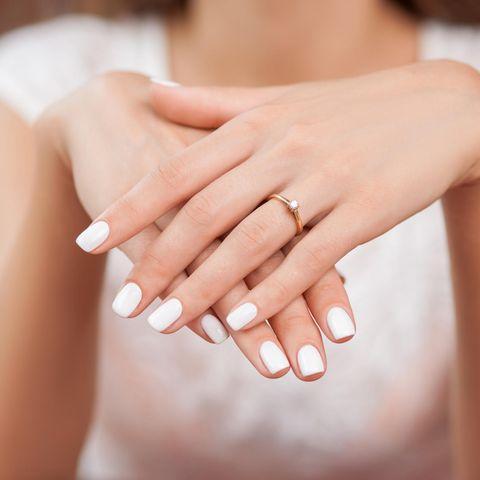 Die Verlobung – einer der schönsten Tage im Leben! (Symbolbild)