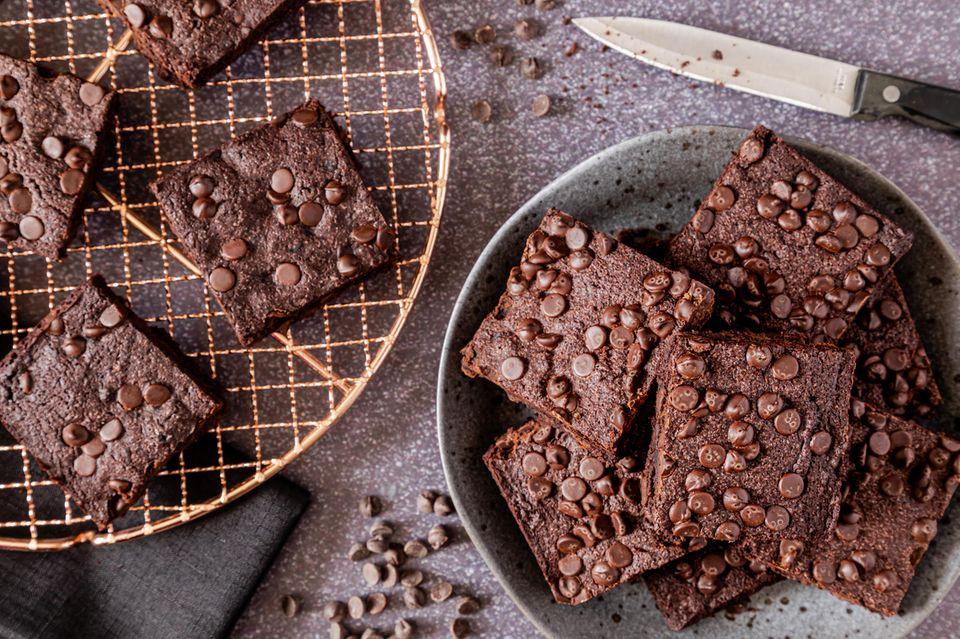 3-Zutaten-Brownie