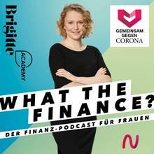 Brigitte-Finanzpodcast mit Anissa