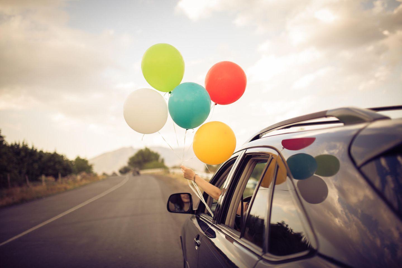 Geburtstagspartys während der Coronakrise? Möglich, wenn man kreativ ist.