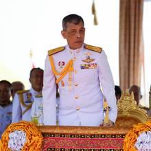 Thai-König Maha Vajiralongkorn