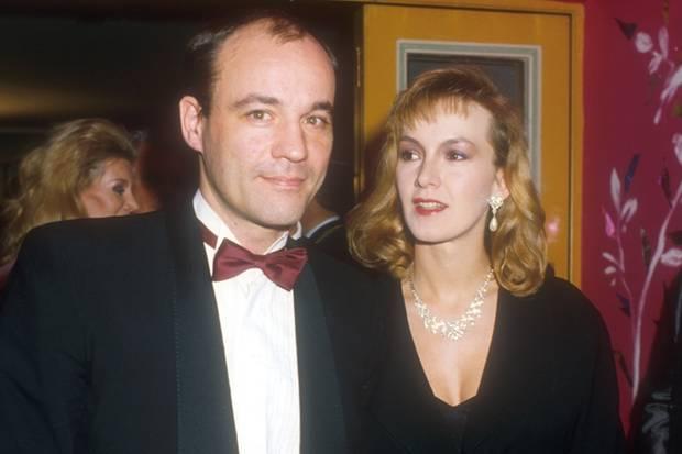 Heiner Lauterbach und Katja Flint trennen sich 1991 nach sechs Jahren Ehe, lassen sich aber erst im Jahr 2001 scheiden.