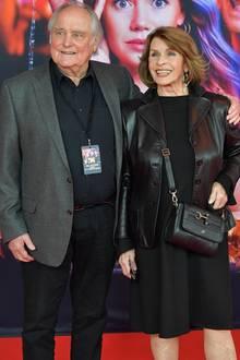 Senta Berger und Michael Verhoeven