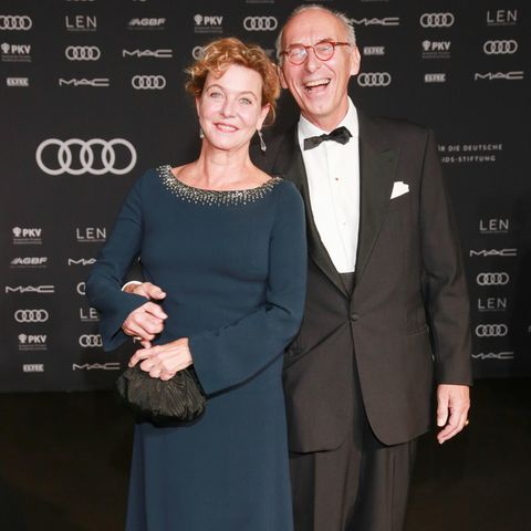 Margarita Broich,Dirk Schmalenbach