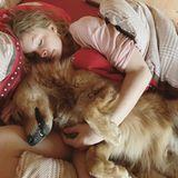 """Ex-Verbotene-Liebe-Star Jana Schölermann nutzt die Coronakrise, um """"mal richtig lange auszuschlafen ohne schlechtes Gewissen"""", wie sie auf Instagram mitteilt."""