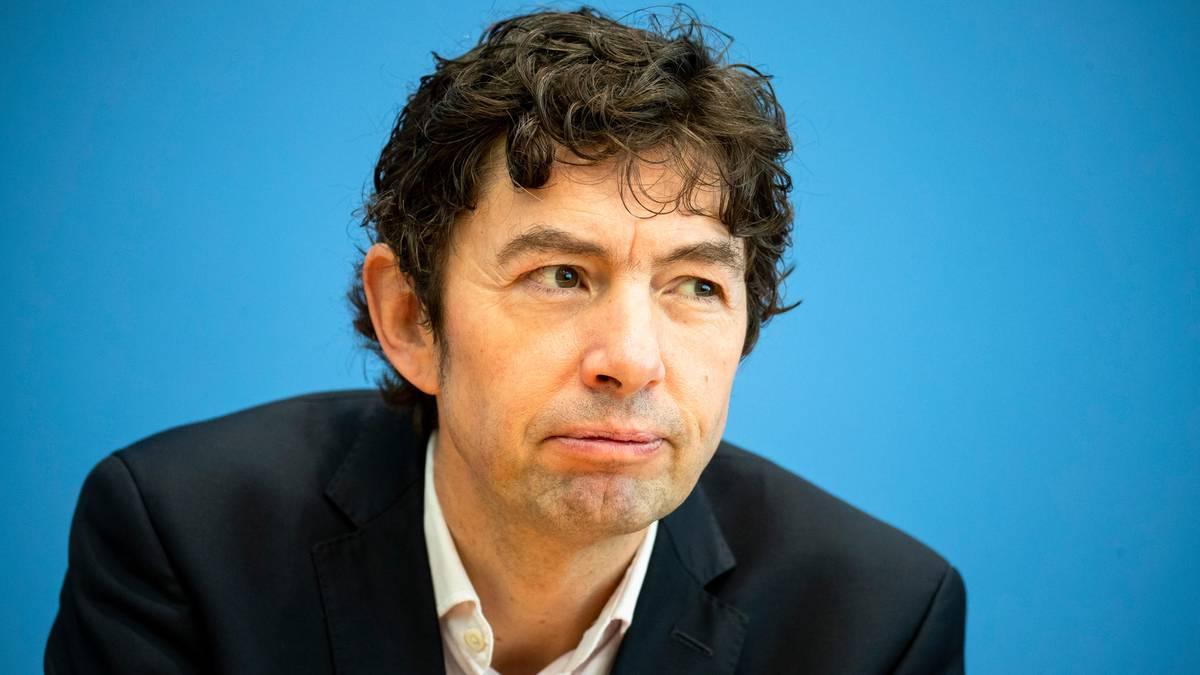 Christian Drosten Aktuell