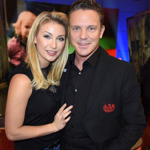 Anna-Carina Woitschack + Stefan Mross